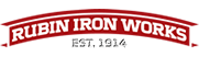 Rubin Iron Works: Established 1914