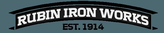 Rubin Iron Works: Established 1914