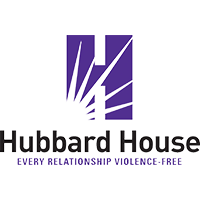 Hubbard House. Every Relationship Violence-Free