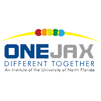 One Jax. Different Together. An Institute of the University of North Florida